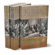 Coletânea parcial do VT Ritchie