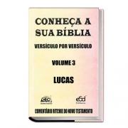 Comentário Ritchie volume 3: Lucas