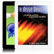 E Disse Deus (e-book)