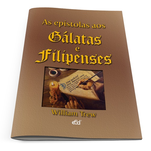 As epístolas aos Gálatas e Filipenses