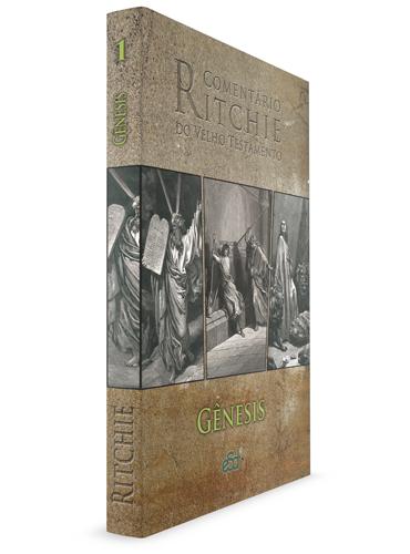 Comentário Ritchie VT vol 01: Gênesis