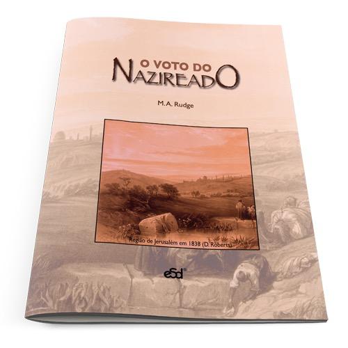 O voto do Nazireado