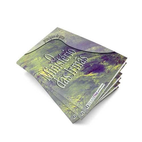 """Série """"Princípios de igreja"""": O ministério das irmãs"""