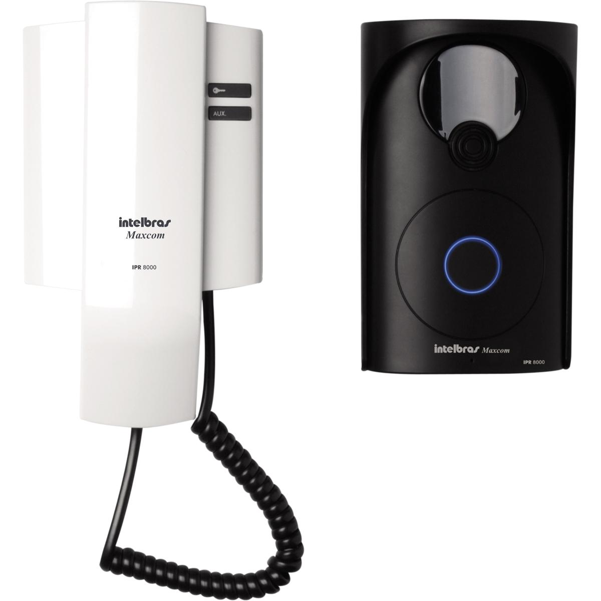 Porteiro Residencial Intelbras IPR8000