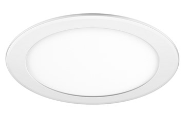 Luminária Elgin 48D18Wsrbm00 Downlight 18W Sobrepor Redondo 2700K
