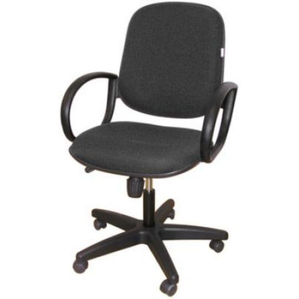 Cadeira Diretor Multivisão Preto