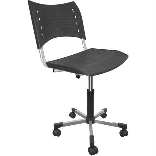 Cadeira Sigma Multivisão Preta