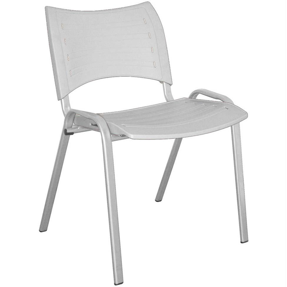 Cadeira Stillus Multivisão Branca
