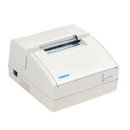 Impressora Matricial Diebold Mecaf Dual Paralela Serial Rj11 Para Gaveta Semi-Nova