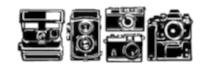 (FORA DE LINHA) Carimbo Roller Cameras IS-500C Plus Japan