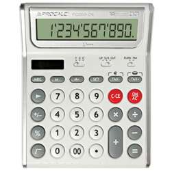 Calculadora Procalc Pc 053 Oe