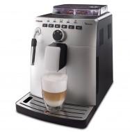 Cafeteira Automática Saeco Vienna OCS 220V com moedor em cerâmica,programação nas teclas, bomba de pressão de 15 bar