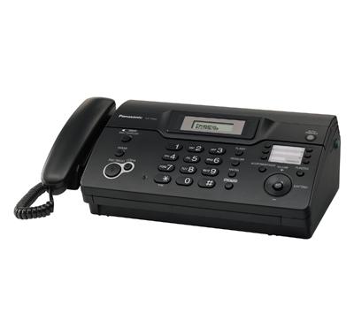 Fax Panasonic Kxft981Br Semi-Nova