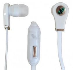 Fone de ouvido X-CELL XC-P2-MIC Stereo Universal Anatomico P2 Com atendimento