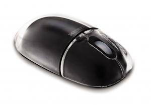 Mini Mouse Óptico Pleomax Pkb-7000x-B