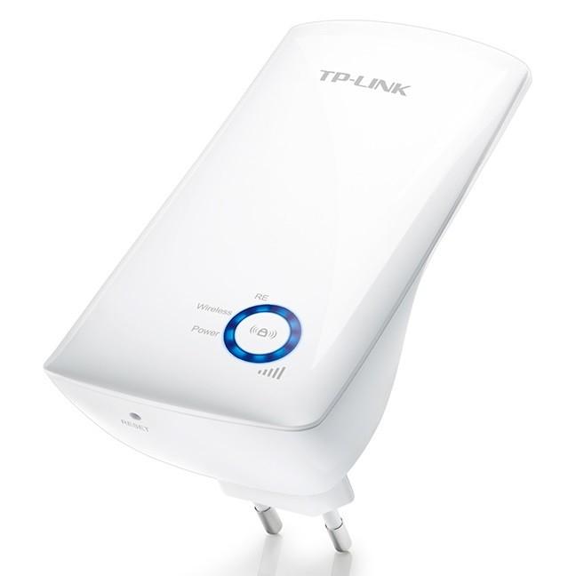 Extensor de Alcance Wireless TP-LINK 2.4 TL-WA850RE