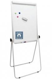 Cavalete Flip Chart Stalo Office Magnético Portátil