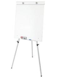 Cavalete Flip Chart Stalo Office Tripé Fixo Metal 67x90cm 8977