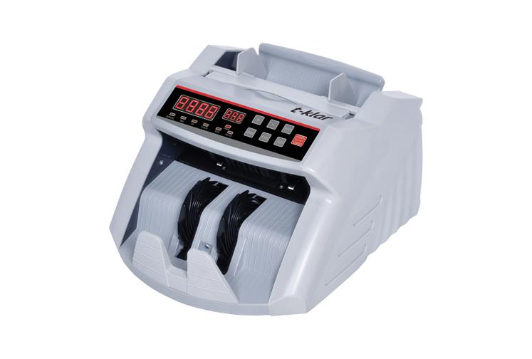 Contadora Dinheiro e Cédula T-Klar H-5388 110v 1200 Notas/Minuto Detector Uv Mg Ir