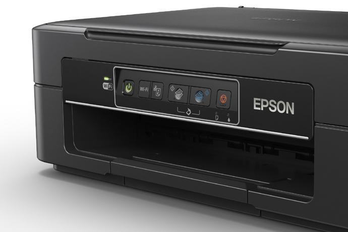 Multifuncional Epson Expression Xp-241 Wireless e USB