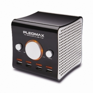 Caixa de som Pleomax - PSP-5100-B