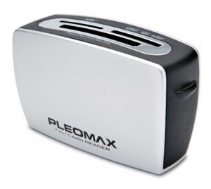 Leitor Pleomax Pcr-5000B