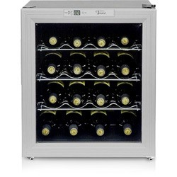 Adega Climatizada Tocave T16D 220v 16 Garrafas de Vinho Display Digital Outlet