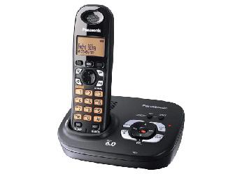 Telefone sem Fio Panasonic Kx-Tg 6381
