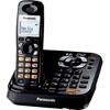 Telefone sem fio Panasonic KX-TG 9341 LBB