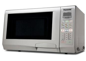 Microondas Panasonic Nn-St358Mru