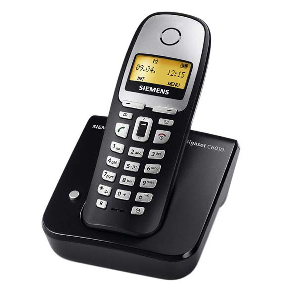 Telefone sem Fio Siemens C-6010