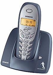Telefone sem Fio Siemens C50 (Ramal do Modelo C5010)