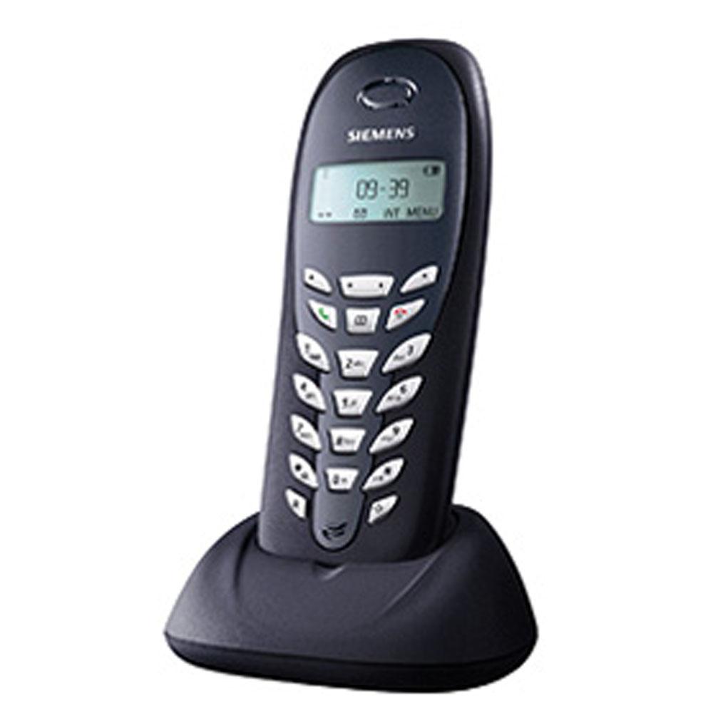 Telefone sem Fio Siemens Cl-50