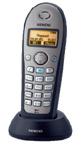 Telefone sem Fio Siemens S-50 (Ramal S5010)