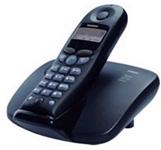 Telefone sem Fio Siemens Combo Base S4010 e 3 Ramais e 2 Ramais Grátis
