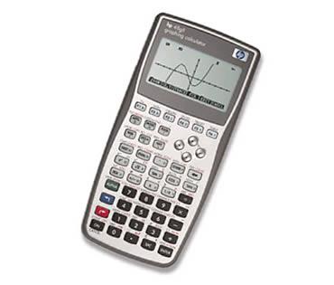 Calculadora Cientifíca Hp-48Gii