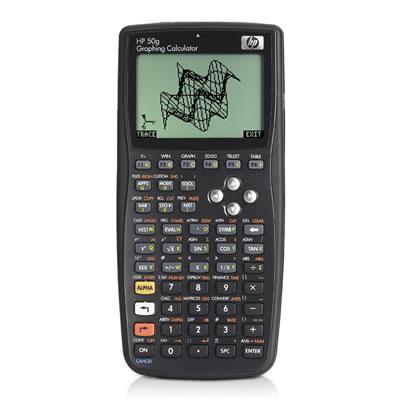Calculadora Cientifíca Hp-50Gs