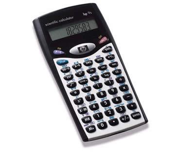 Calculadora Cientifíca Hp-9S
