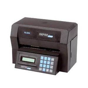 Impressora de Cheques Elgin 2.18
