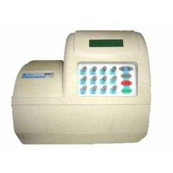 Impressora de Cheque Chronos Multi 11310 Plus com Leitor de cmc7 Semi-Nova