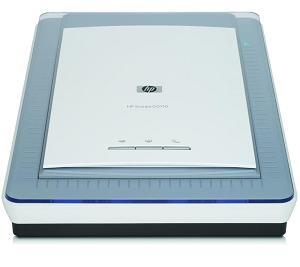 Scanner Hp G 2710