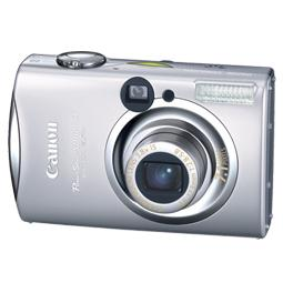 Camera Digital Canon Powershot Sd 800