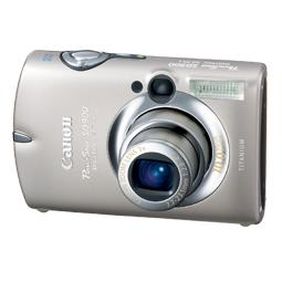 Camera Digital Canon Powershot Sd 900