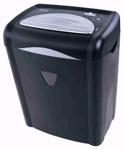 Fragmentadora Aurora As-1010Cd 220v DVD até 10 Folhas Partículas 4x43mm Cesto 23L 73Db