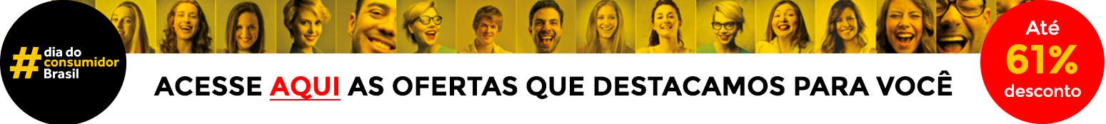 #diaconsumidor 2018 - até 61% de desconto - acesse