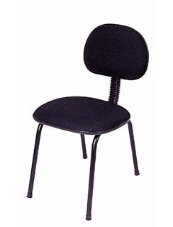 Cadeira Palito Multivisão Preto