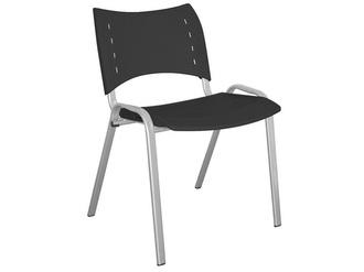 Cadeira Stillus Multivisão Preta