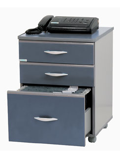 Arquivo Multivisão - MO 4000 Azul e Cinza