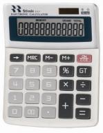 Calculadora Eletrônica Mesa 12 Dig. Stivale