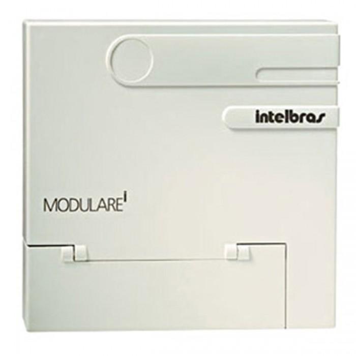 Pabx Intelbrás Modulare I Analogica (02 Tr e 04 Rm)